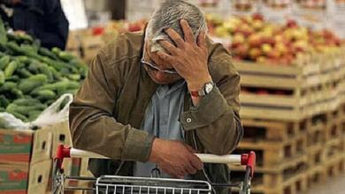 تصویر از خط فقر در ایران از ۹۵۰ هزار تومان در سال ۹۰ به ۱۰ میلیون تومان در سال ۹۹ رسید