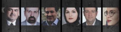 کارزار توییتری اعتراض به بازداشت وکلا و فعالان مدنی با هشتگ #آمران_بازداشت_عاملان_کرونا