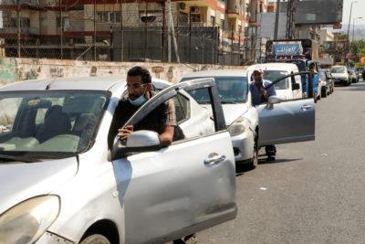 دبیرکل حزبالله از توافق با رژیم ایران برای تحویل سومین محموله سوخت به لبنان خبر داد