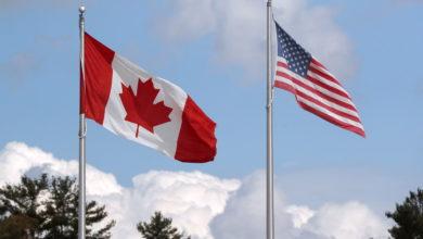 تصویر از تمدید محدودیت مرزی ۳۰ روزه برای کاناداییها توسط ایالاتمتحده آمریکا