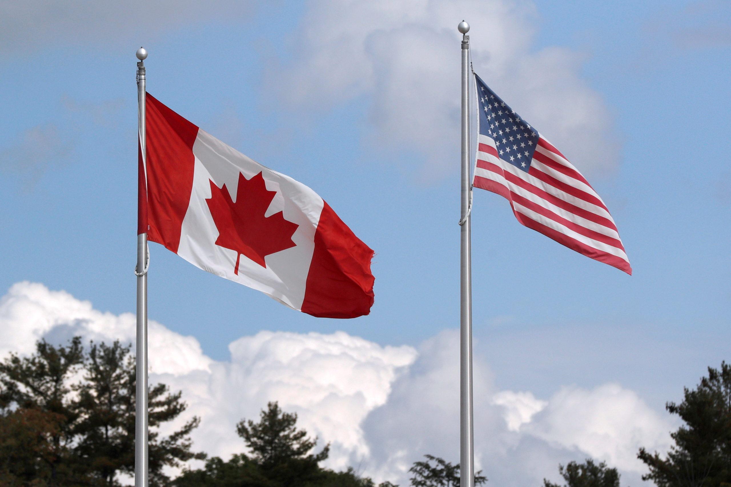 تمدید محدودیت مرزی 30 روزه برای کاناداییها توسط ایالاتمتحده آمریکا