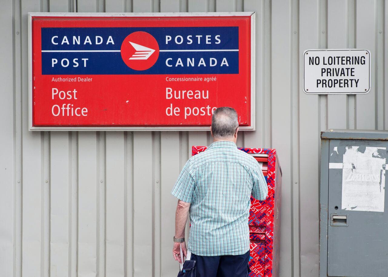 رأی پستی : از کجا بدانیم رأی ما محفوظ است؛ آیا پست کانادا تنها گزینه پست آراء است؟