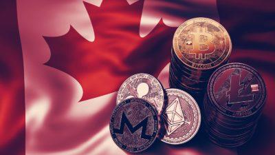 طبق نتایج نظرسنجی: نزدیک به 30 درصد از کاناداییها سرمایهگذار کریپتوکارنسی هستند