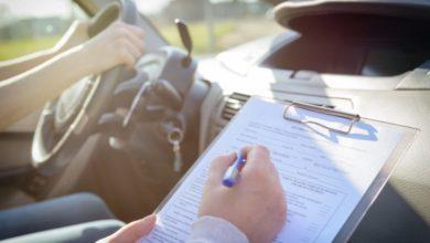 تصویر از انتاریو راهاندازی مراکز موقت آزمون رانندگی را با هدف برطرفسازی تراکم تقاضا ناشی از کووید-۱۹ آغاز میکند