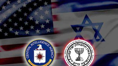 تصویر از سفر رئیس سیا به تل آویو ؛ آمریکا و اسرائیل میخواهند اقدامات علیه رژیم ایران را هماهنگ کنند