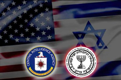 سفر رئیس سیا به تل آویو ؛ آمریکا و اسرائیل میخواهند اقدامات علیه رژیم ایران را هماهنگ کنند