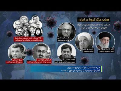 بیانیه ۵۷۵ فعال مدنی: فرمان خامنهای در منع واردات واکسن دلیل اصلی مرگ هزاران ایرانی است