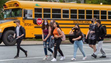 تصویر از حذف برخی از علائم از دستورالعمل غربالگری کووید-۱۹ برای مدارس و مراکز مراقبت کودکان