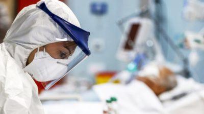 چهارمین روز متوالی ثبت بیش از 600 مورد جدید کووید-19 و یک مورد فوت در انتاریو