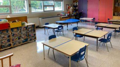 تصویر از نصب سیستم های تهویه مدرن برای کلاس های درس و سایر اتاق های مدارس دولتی تورنتو