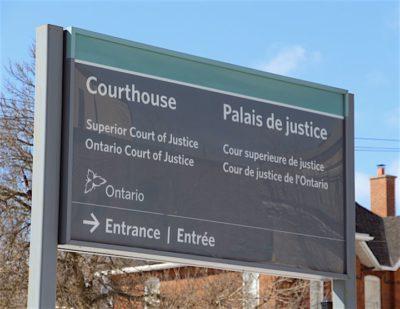 دادگاه انتاریو شکایت سنخی علیه شرکتهای بیمه مرتبط با زیانهای ناشی از کووید-19 را پذیرفت