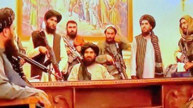 تصویر از اشرف غنی : اگر مانده بودم عده زیادی کشته و کابل ویران میشد / پمپئو :اگر ترامپ بود طالبان مانند سلیمانی درس میگرفتند