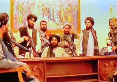 اشرف غنی : اگر مانده بودم عده زیادی کشته و کابل ویران میشد / پمپئو :اگر ترامپ بود طالبان مانند سلیمانی درس میگرفتند