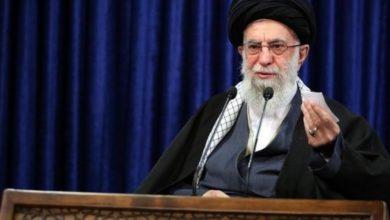 تصویر از بیانیه ۵۷۵ فعال مدنی : فرمان خامنهای در منع واردات واکسن آمریکایی و انگلیسی دلیل اصلی مرگ هزاران ایرانی است