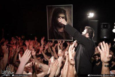 نقص پروتکل های بهداشتی و تاکید مقامات بر برگزاری مراسم محرم
