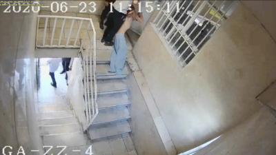 سازمان عفو بینالملل به ویدیوهای منتشر شده از زندان اوین واکنش نشان داد
