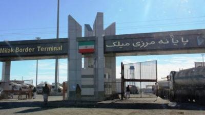 وزارت کشور ایران به ۳ استان ابلاغ کرد در صورت حضور مردم افغانستان در مرز آنها را برگردانند