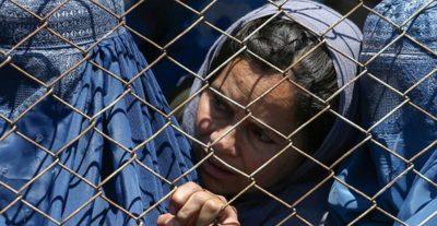 کنشگران حقوق بشری ایران و افغان نسبت به تبدیل افغانستان به قتلگاه زنان هشدار دادند