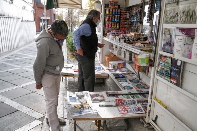 کمیته حفاظت از خبرنگاران و سندیکای کارگران شرکت واحد به بازداشت امیرعباس آزرموند اعتراض کردند