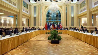 رئیس جمهوری ایران: مذاکرات نتیجه محور و به دور از فشار کشورهای غربی میخواهیم