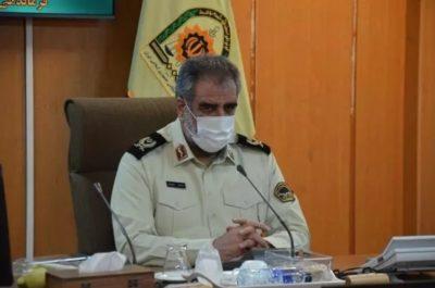 کشته شدن فردی با شلیک پلیس از فاصله نزدیک در مهرشهر کرج/ فرمانده انتظامی البرز شلیک سهوی بود