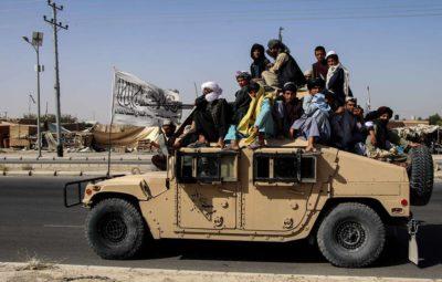 دعوت گروه تروریستی طالبان از ایران، روسیه، چین و ترکیه برای مراسم اعلام کابینه جدید افغانستان