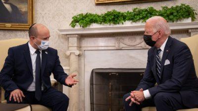 برگزاری دیدار محرمانه تیمهای امنیت ملی ایالاتمتحده و اسرائیل با موضوع ایران