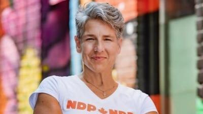 انصراف نامزد انتخاباتی نیودموکرات در تورنتو در پی افشاء پستهای یهودیستیزانه در شبکههای اجتماعی