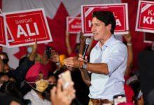 تصویر از نانوس میگوید اگر سناریو فعلی برقرار بماند «شاهد پیروزی حزب لیبرال خواهیم بود»