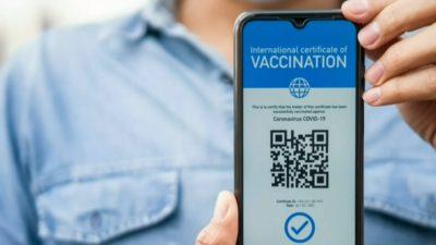 بیانیه مطبوعاتی داگ فورد همزمان با اولین روز اجرای گواهینامه واکسیناسیون