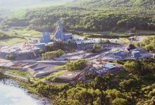 تصویر از عملیات نجات ۳۹ معدنچی گرفتار در زیر زمین در سادبری انتاریو ادامه دارد