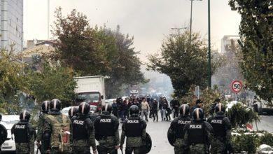 تصویر از برگزاری دادگاه بینالمللی مردمی برای رسیدگی به اتهامات جنایتکاران و سرکوبگران اعتراضات آبان ۹۸