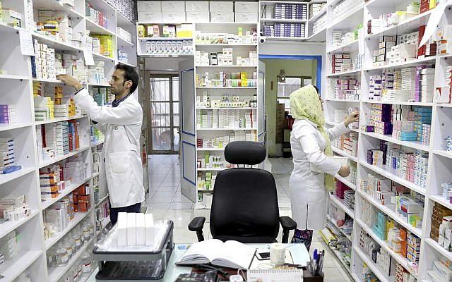 وزارت خارجه آمریکا در انتقاد پوتین به تحریمهای ایران گفت دارو و تجهیزات پزشکی تحریم نیست