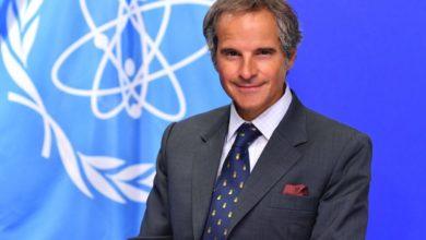 تصویر از آغاز نشست فصلی شورای حکام آژانس بینالمللی انرژی اتمی؛ نگرانی رافائل گروسی از پاسخگو نبودن ایران
