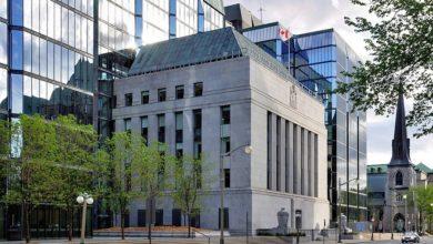 تصویر از بانک مرکزی کانادا نرخ بهره کلیدی را به دلیل ریسکهای اقتصادی ناشی از پاندمی حفظ کرد
