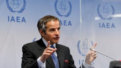 تصویر از گروسی : فوریترین مسئله آژانس با ایران حل شد؛ بنت: برنامه هستهای ایران به پیشرفتهترین نقطه خود رسیده است