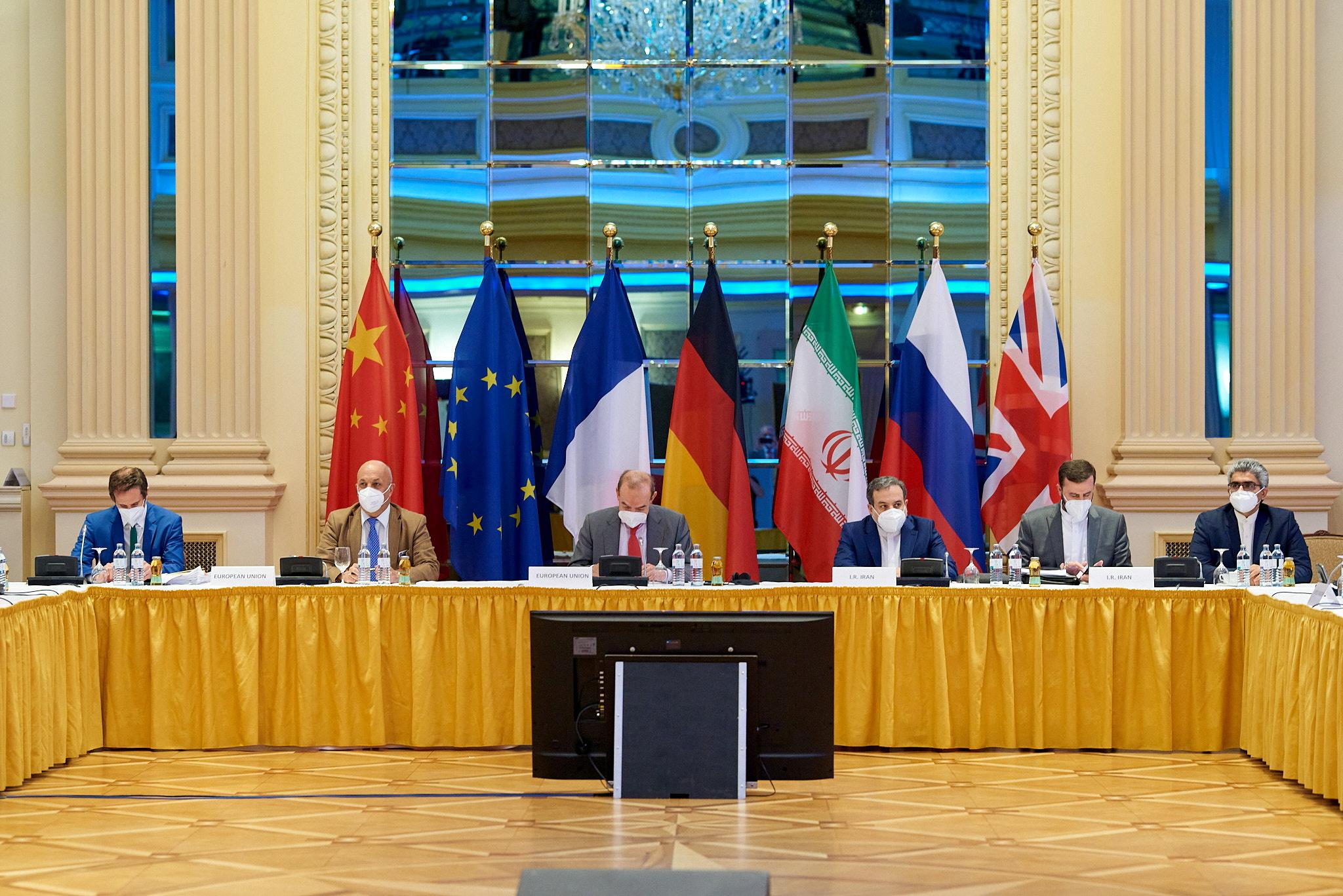 جو بایدن میگوید ایالاتمتحده به توافق هستهای بازمیگردد «اگر ایران نیز همین کار را انجام دهد»