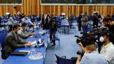 تصویر از انصراف کشورهای اروپایی عضو برجام از صدور قطعنامه علیه ایران در شورای حکام آژانس