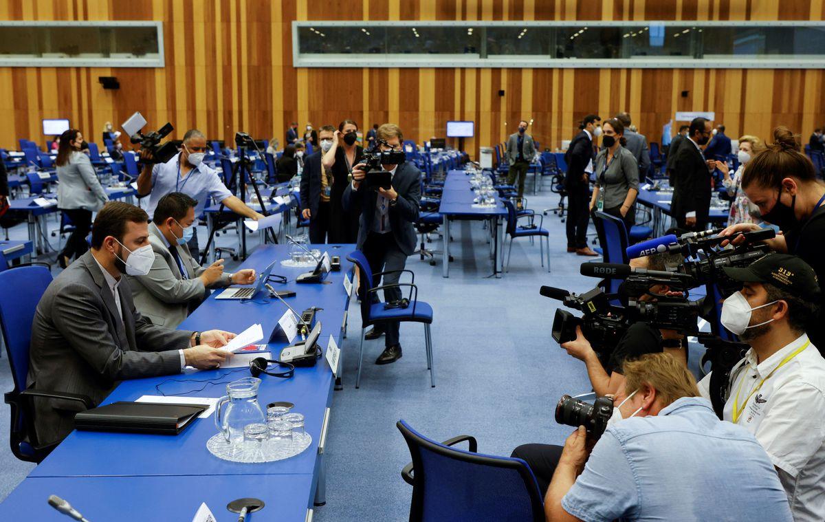 انصراف کشورهای اروپایی عضو برجام از صدور قطعنامه علیه ایران در شورای حکام