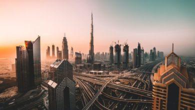 تصویر از موافقت نهادهای نظارتی امارات متحده عربی با معاملات کریپتو در منطقه آزاد تجاری دوبی