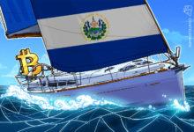 تصویر از رئیسجمهور السالوادور در آستانه اجرای قانون جدید از خرید اولین ۲۰۰ بیت کوین خود خبر داد