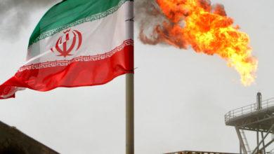 تصویر از وزیر نفت ایران: تحریمهای آمریکا، ایران را از ۱۰۰ میلیارد دلار درآمد نفتی محروم کرد