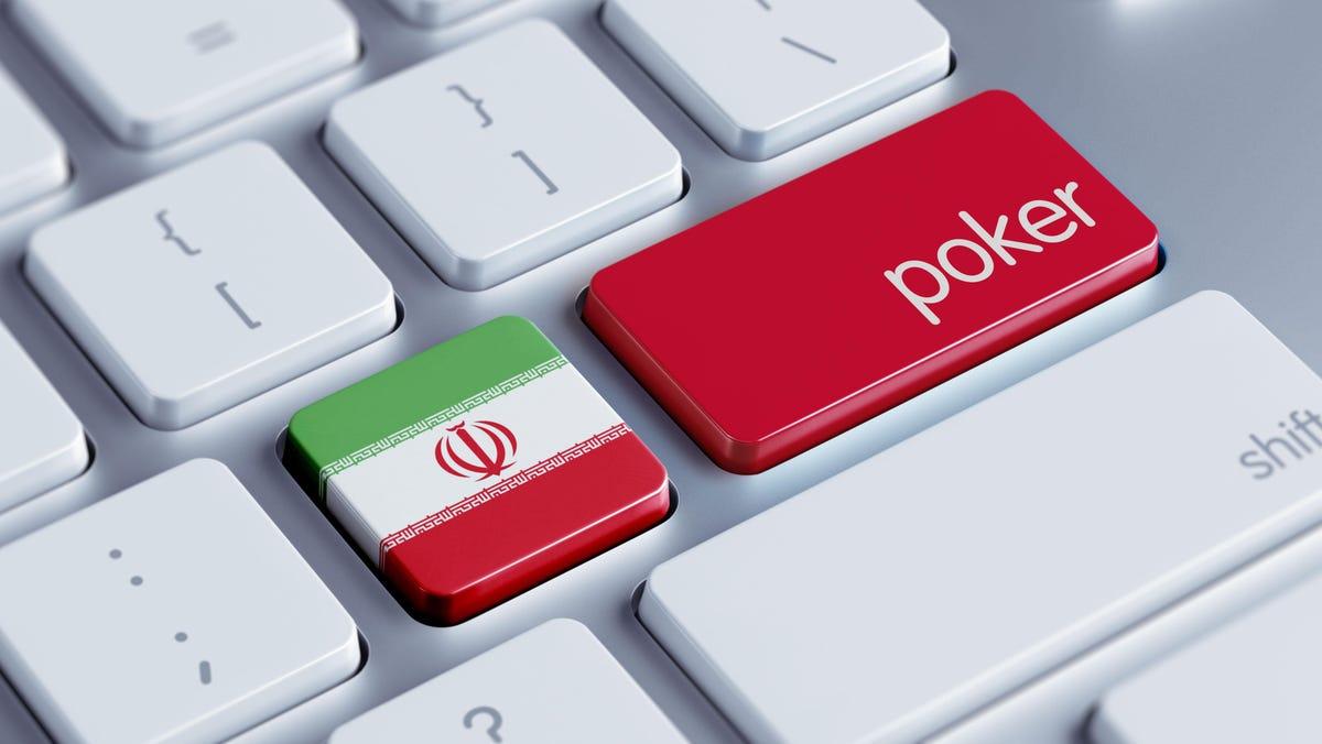 ایران در تلاش است که قماربازی آنلاین غیرقانونی را هر چه بیشتر محدود کند