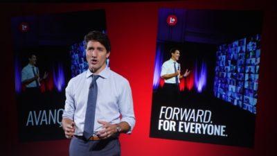 رونمایی لیبرالها از برنامه انتخابات 2021 همراه با وعده میلیاردها دلار برای بازسازی در دوران پس از پاندمی