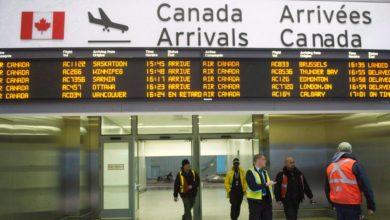 تصویر از اجرای مقررات جدید مسافرت بینالمللی غیرضروری در کانادا از ۷ سپتامبر