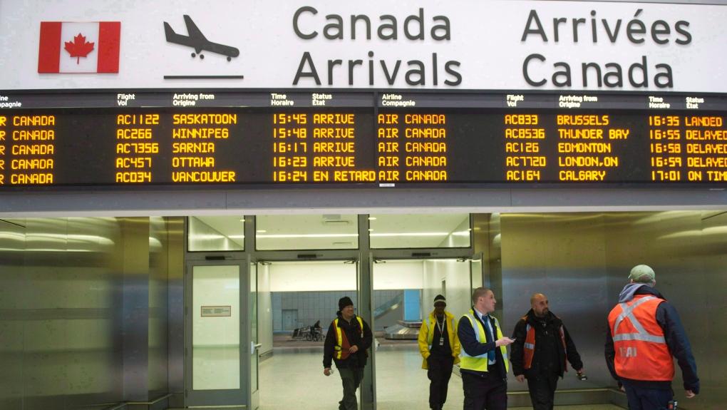 اجرای مقررات جدید مسافرت بینالمللی غیرضروری در کانادا از 7 سپتامبر : آنچه لازم است بدانید