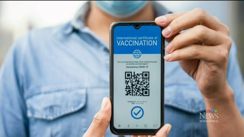 انتشار جزییات جدید چگونگی اثبات وضعیت واکسیناسیون کووید-19 در انتاریو از 22 سپتامبر