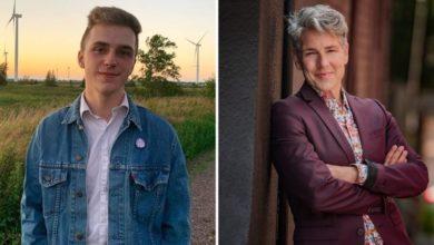 تصویر از انصراف نامزد انتخاباتی نیودموکرات در تورنتو در پی افشاء پستهای یهودیستیزانه در شبکههای اجتماعی