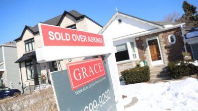 تصویر از ادامه روند افزایشی قیمت مسکن در منطقه تورنتو به دلیل کاهش عرضه به پایینترین سطح طی یک دهه گذشته