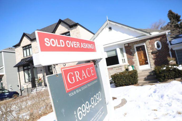 افزایش قیمت مسکن در منطقه تورنتو به دلیل کاهش عرضه در پایینترین سطح یک دهه گذشته ادامه دارد